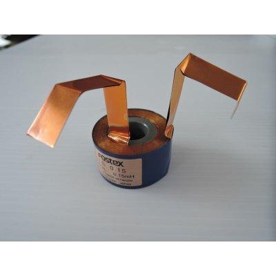 画像2: 銅箔コイル0.15mH