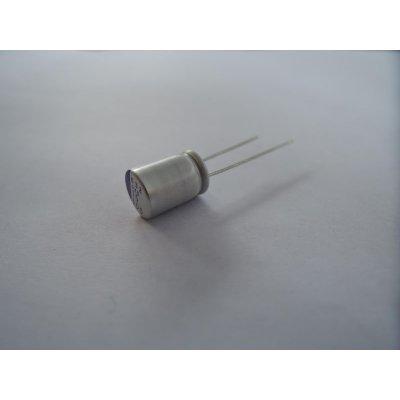 画像2: アルミ個体電解コンデンサ